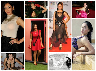Sofia Hayat Wild Photos