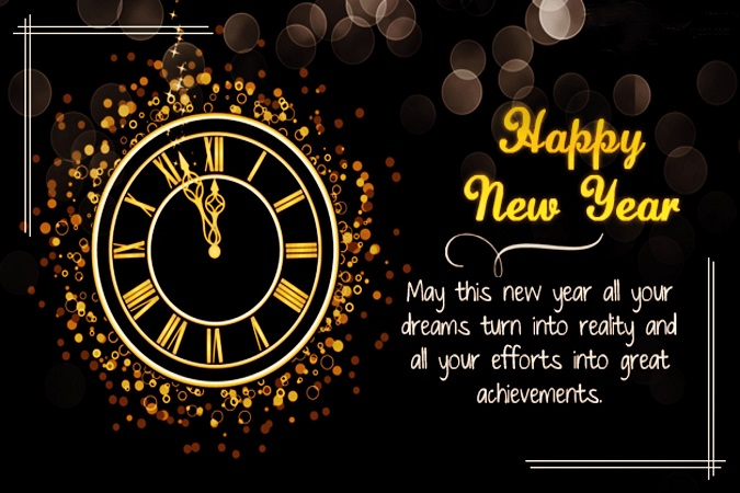 Happy New Year 2017 Images, Wishes Quotes and WhatsApp Status and ...
