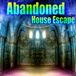 Games4King Abandoned House Escape 3