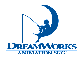 download DreamWorks Animation SKG Logo Vector