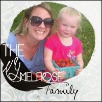 The NY Melrose Family