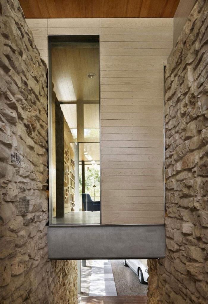 Hogares frescos casa balcones de polen arquitectura y dise o - Balcones interiores casa habitacion ...