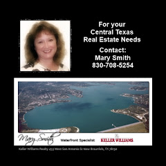 Mary Smith - Central Texas Waterfront Specialist