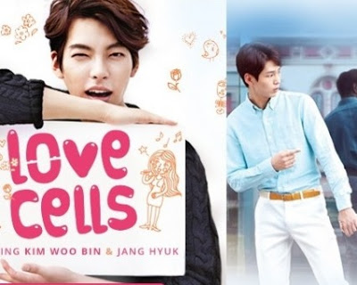 Sinopsis Drama Love Cells Season 1 Episode 1-15 (Tamat)