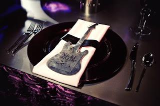 casamento tematico  rock