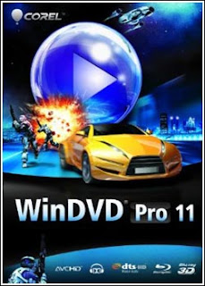 Download – Corel WinDVD Pro 11.0.0.342.521749 + Keygen 2013