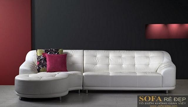 Sofa da G115