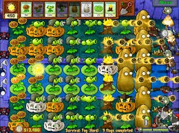 game plants vs zombies mien phi
