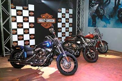 Harga Motor Harley Davidson All Type Baru/Bekas 2014 (OTR)