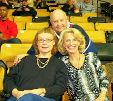 Greg, Elizabeth Lynne, and Me