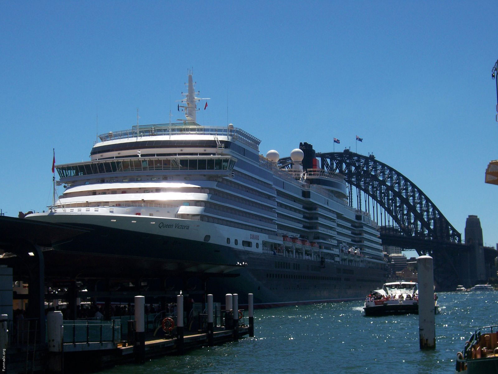 Inferi dream top five cruise ship in the world for Best cruise lines in the world