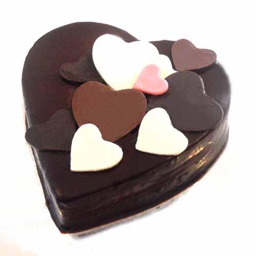 Chocolate Love Cake Images : Love Chocolate - Hot Girls Wallpaper