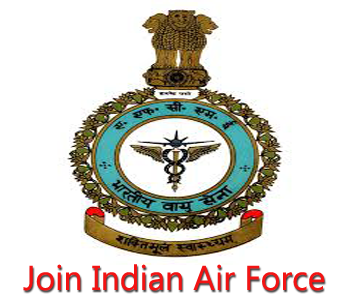 Indian Air Force Direct Group X (Technical) Trades Recruitment Rally in Jabalpur (Madhya Pradesh) 11-17 September 2014