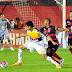 Com gols no primeiro tempo, Leão e Tigre ficam no empate no Barradão