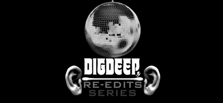 DigDeep Re-Edit Series - [DDRES]