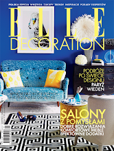 Elle Decoration 7/9 2011