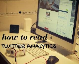 cara membaca statistik twitter, cara membaca twitter analytics, twitter, social media, followers, keterlibatan, engagement, mention, retweet, socmed, social media