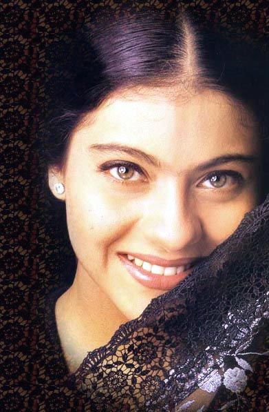 Film Star Picture: Indian Actress Kajol Gallery