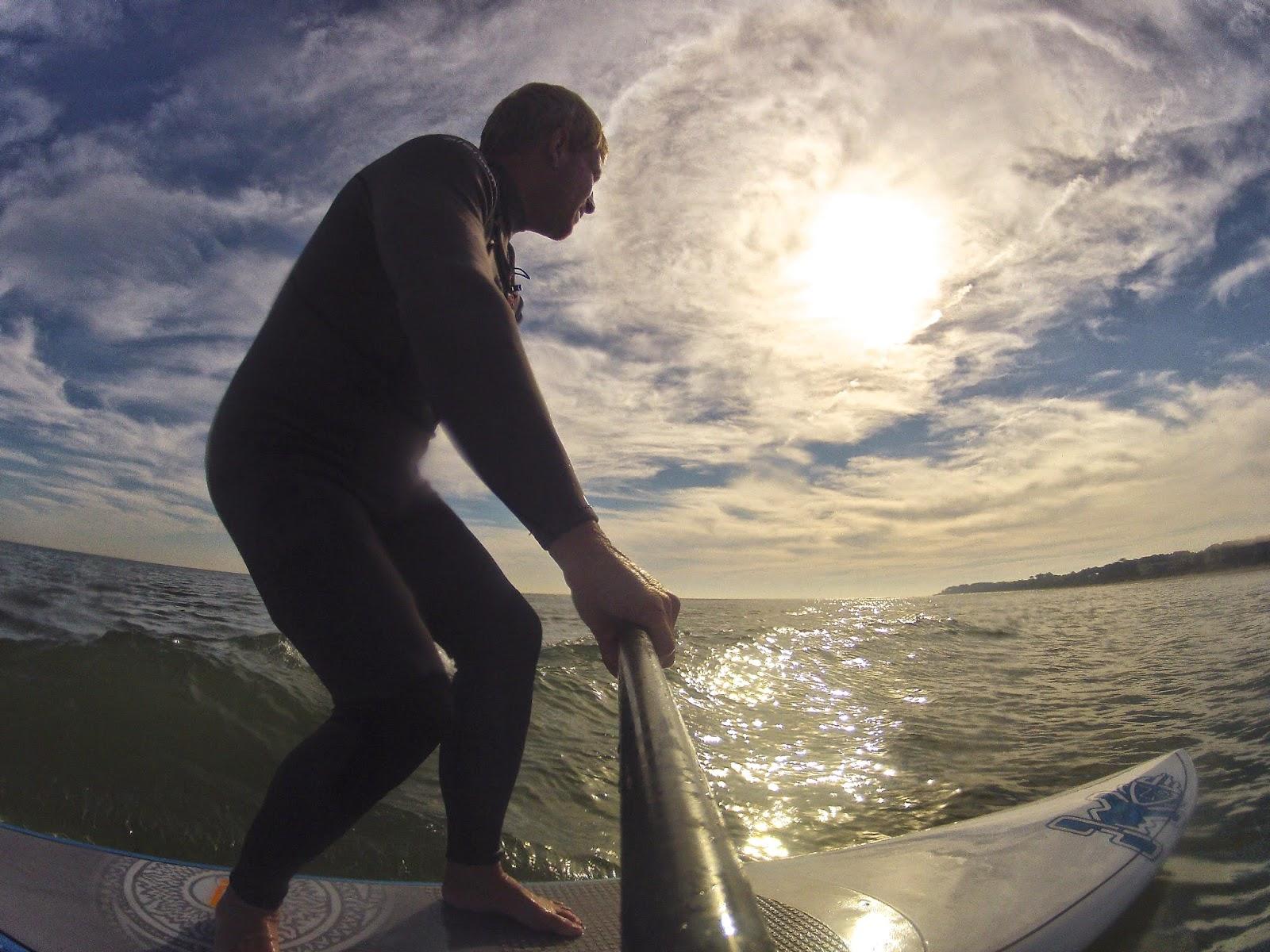 atlantic paddle surfing starboard freeride