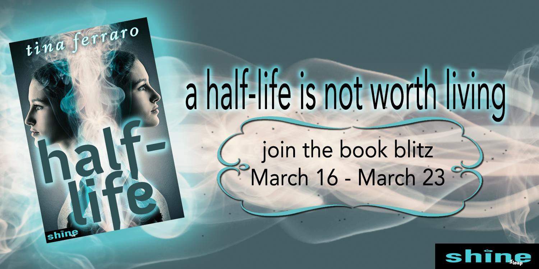 Half-Life Book Blitz