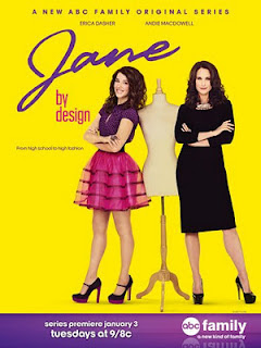Jane By Design 1×18 Online