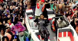 """Watch the new video for Big Sean's """"Guap"""""""