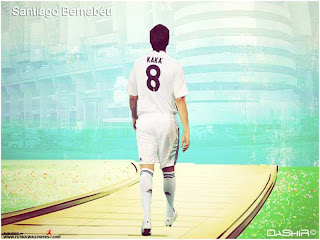 Ricardo Kaka Wallpaper 2011 3