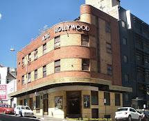 Art Deco Hollywood Hotels