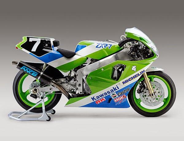 Kawasaki Ninja R For Sale Ireland