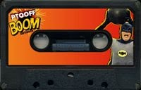 Ptooff 'Boom!' (23 set)