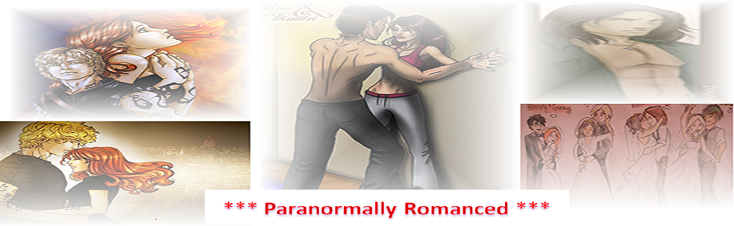 ** Paranormlly Romanced **