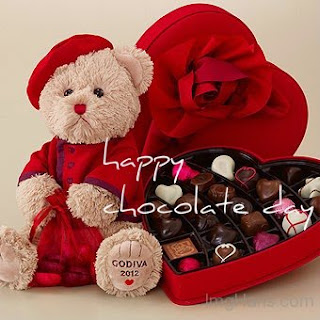 happy chocolate day pictures for whatsapp