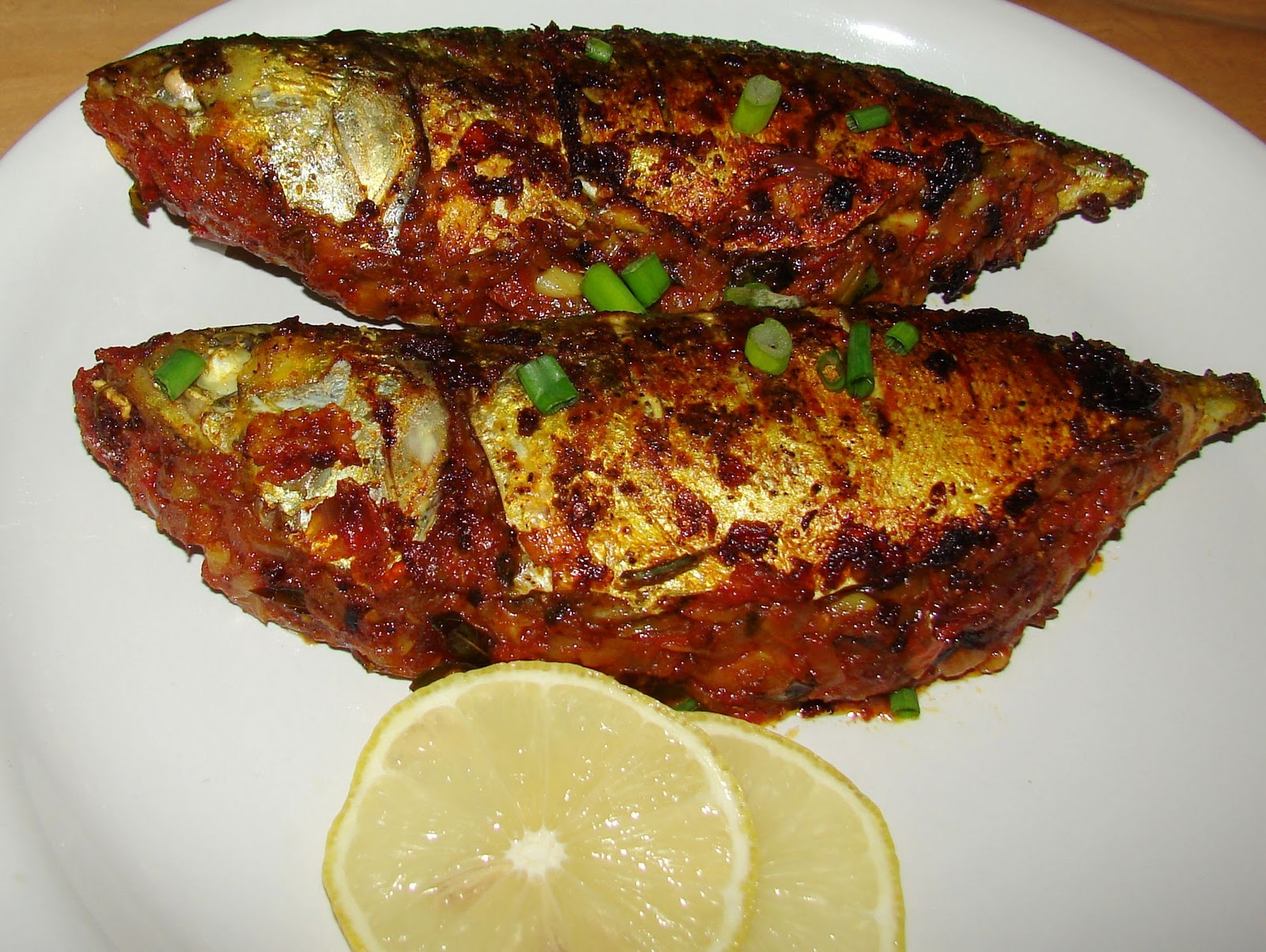Kitchen corner try it february 2011 for Frying fish recipes