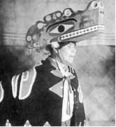 the makah civilization Descendants are the tlingit, haida, kwakiutl, nootka, and makah tribes  the  benefit of agriculture, pottery, or influence of ancient mexican civilizations.