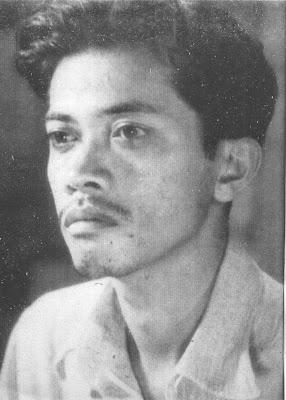Kumpulan Puisi Indah Karya Chairil Anwar [ www.BlogApaAja.com ]