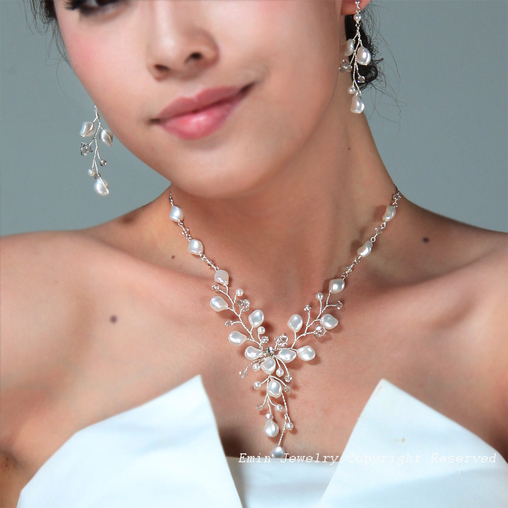 Jewelry For Brides Have Your Dream Wedding