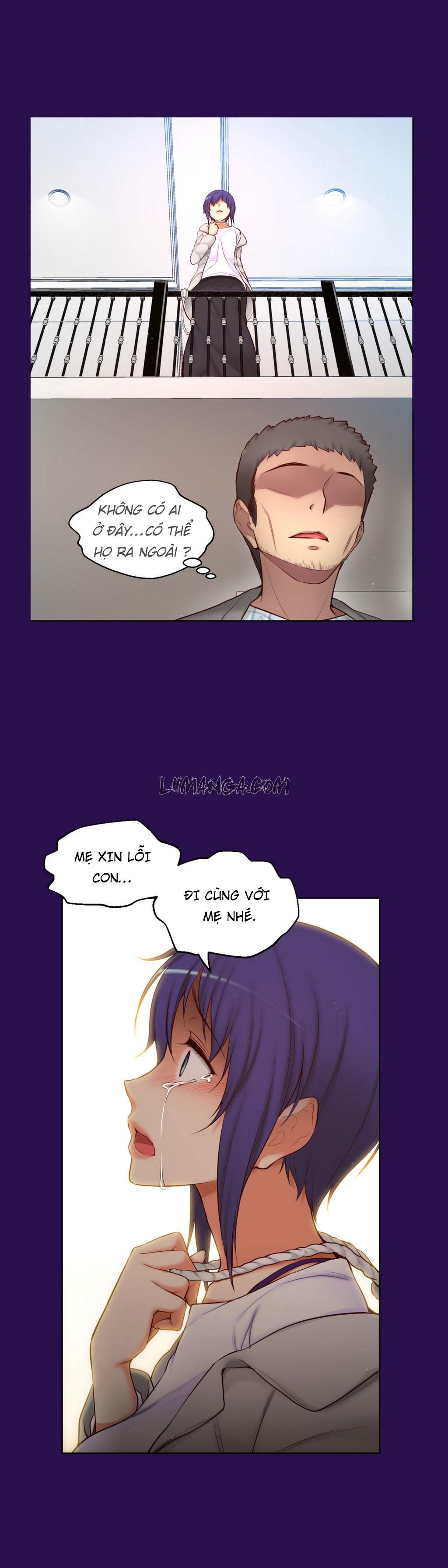 Hình ảnh HINH_00037 in [Siêu phẩm Hentai] Little Girl Full