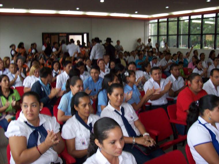 Consejo Legislativo: Instalación del V Congreso Pedagógico Cojedes 2012