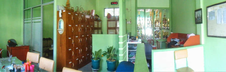 Kantor SMK
