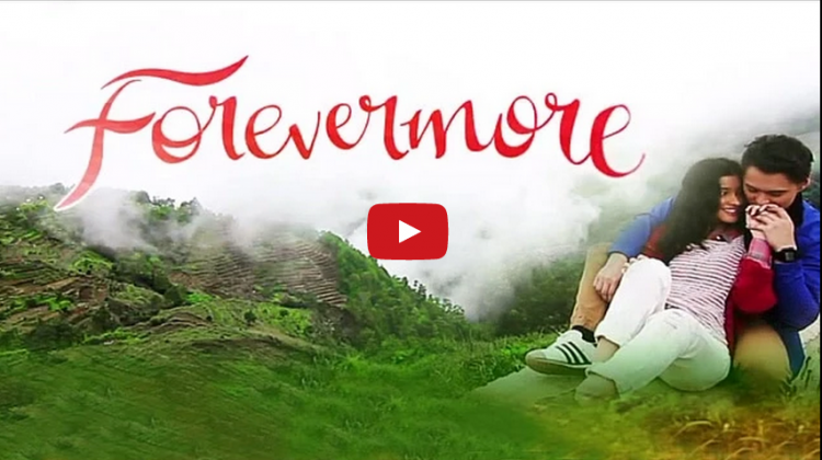 Forevermore abs cbn october 29 celebrity