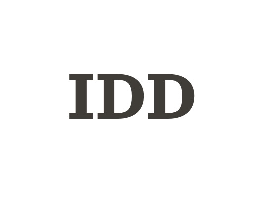 IDD - Instituto de Doma Direcionada