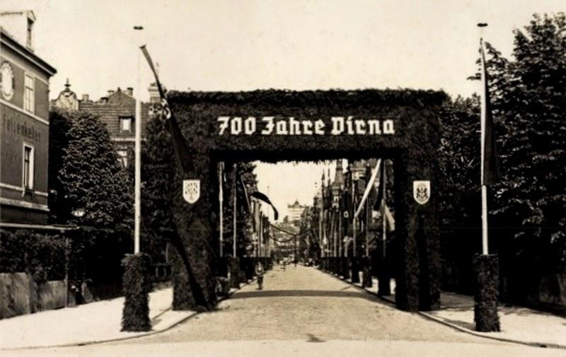 1933 - 700 Jahre Pirna