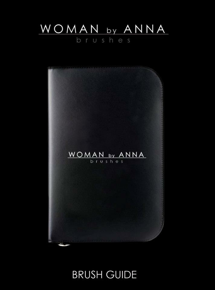 WOMAN BY ANNA