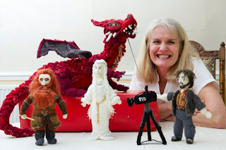 hobbit-knitted-model-collection