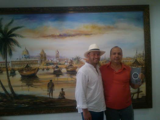 Encuentro en Cartagena.