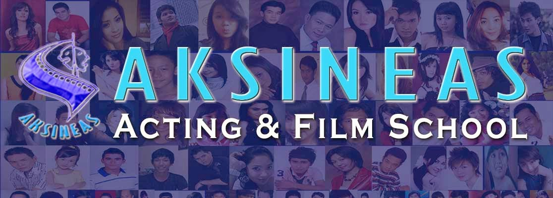 AKSINEAS Acting&Film School