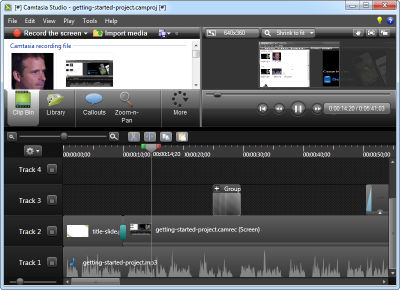 Camtasia Studio 8.4.2 Full Patch
