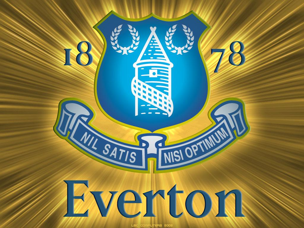 Everton HD Wallpaper