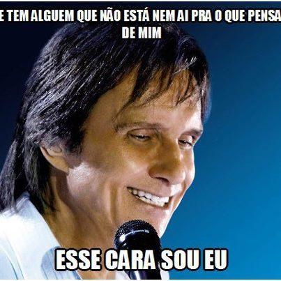 Roberto Carlos: Esse Cara Sou Eu