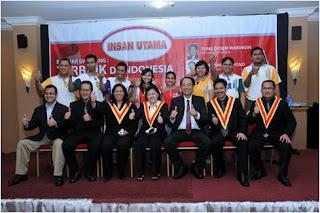 Business Coach (Top Coach Indonesia Membuka Wawasan Berbisnis Anda)